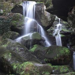 Cornelia-Paul-Landschaftsfotografie-Lichtenhainer-Wasserfall